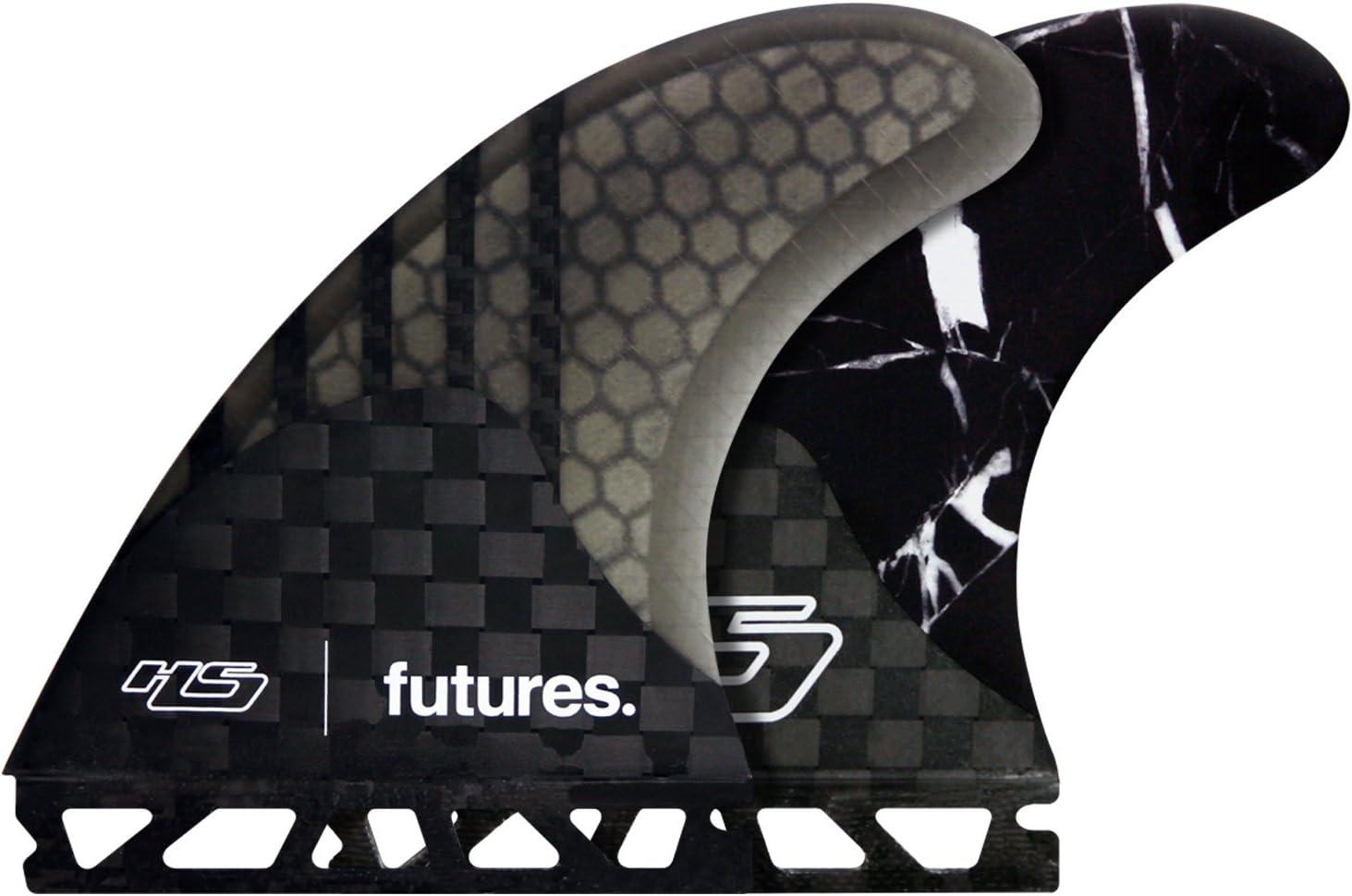 Futures Miami Mall Fins - HS1 Haydenshapes depot Generation Series