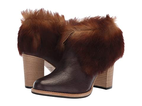 Ross & Snow Angelina Bootie