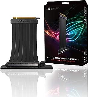 هيكل كمبيوتر اسوس تي يو اف للالعاب GT501 مناسب للوحات الام EATX وواجهات يو اس بي 3.0 الامامية