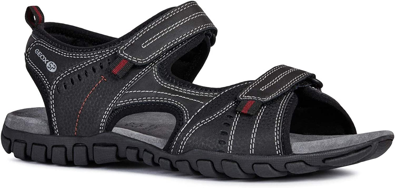 Geox Men's Sandal Mito 5 Sport