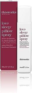 This Works Love Sleep Pillow Spray 50 ml