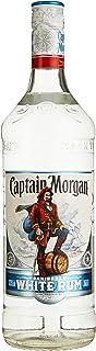 Captain Morgan white Rum 1 x 1 l