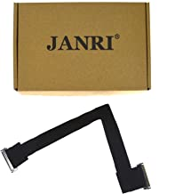JANRI LCD LVDS LED Screen Display Flex Cable for iMac 27