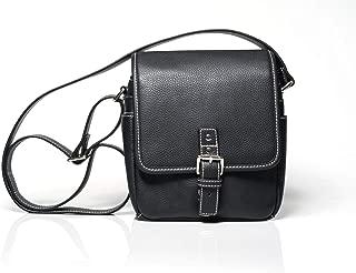 Designer Vi Vante Runabout Top Grain Leather Luxury Camera Bag for mirrorless or Film Cameras