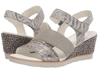 Gabor Gabor 25.752 (Grey/Silver) Women