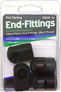 Best gas shock end fittings Reviews