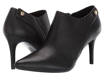 Calvin Klein Gara (Black Nappa/Sheep Nappa) Women