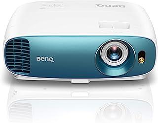 BenQ True 4K HDR Home Entertainment Digital Projector, TK800M