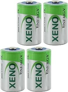 Xeno Energy XL-050F 1/2 AA 3.6V Lithium Battery