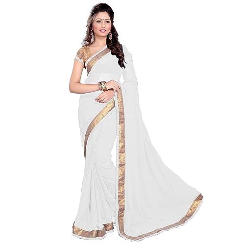88f0c1e521648 25 Colors Chiffon Bollywood BellyDance Indian Saree Sari