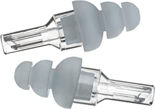 Etymotic Research ETY•Plugs HD•Safety Earplugs, Standard Fit, Frost Tip, Clamshell