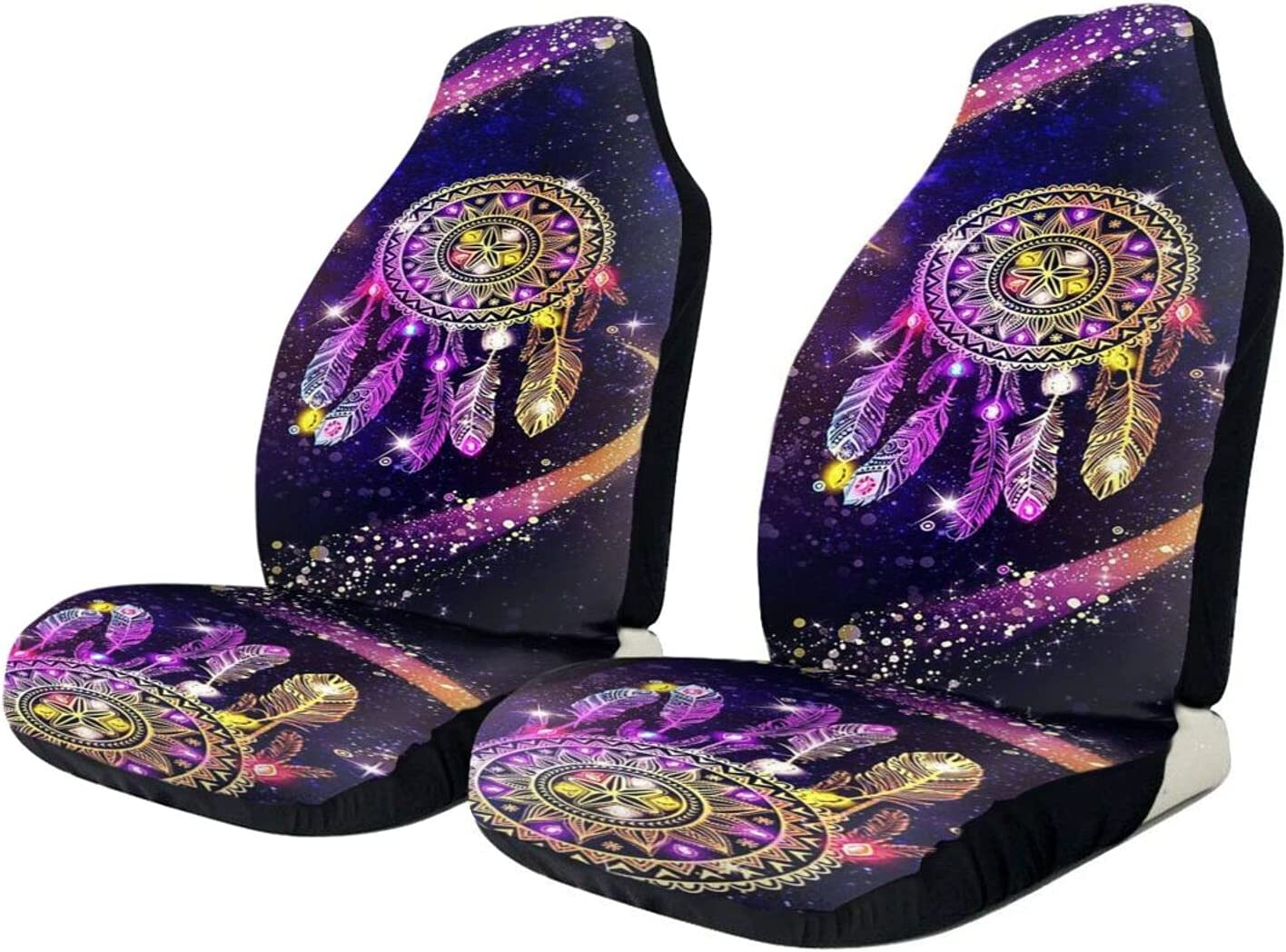 KAIYANJIXIE Triple Goddess Moon Surprise price Phases Ranking TOP16 Car Cover Protector Seat