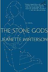 The Stone Gods: A Novel Kindle Edition
