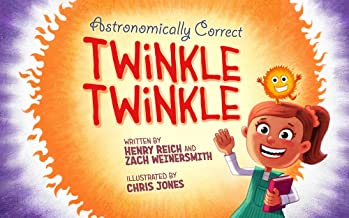 Astronomically Correct Twinkle Twinkle (English Edition)