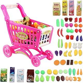 Best children's toy shopping basket Reviews