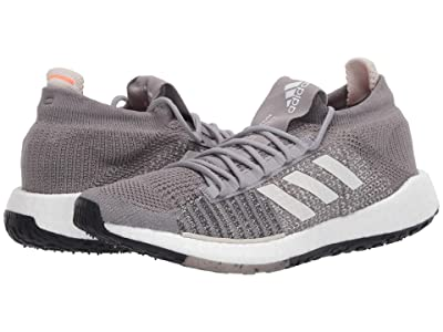 adidas Running PulseBOOST HD (Dove Grey/Footwear White/Alumina) Women