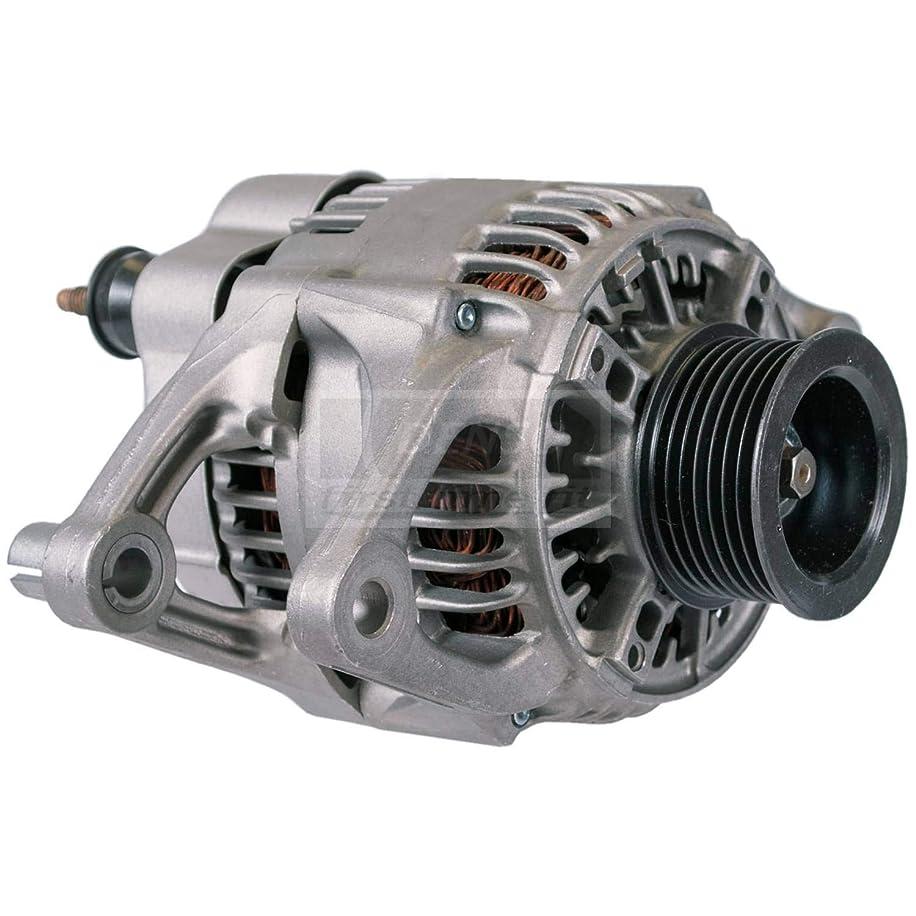 Denso 210-0473 Remanufactured Alternator