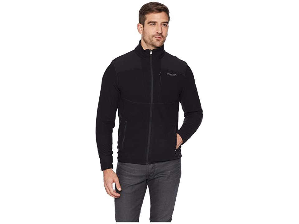 Marmot Reactor Jacket (Black) Men