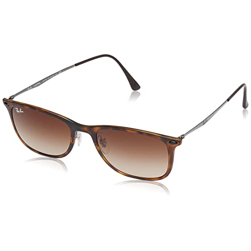 7f9ba2437a Ray-Ban Injected Man Sunglass Square