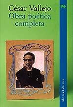 Obra poética completa (Coleccion Literaria) (Spanish Edition)