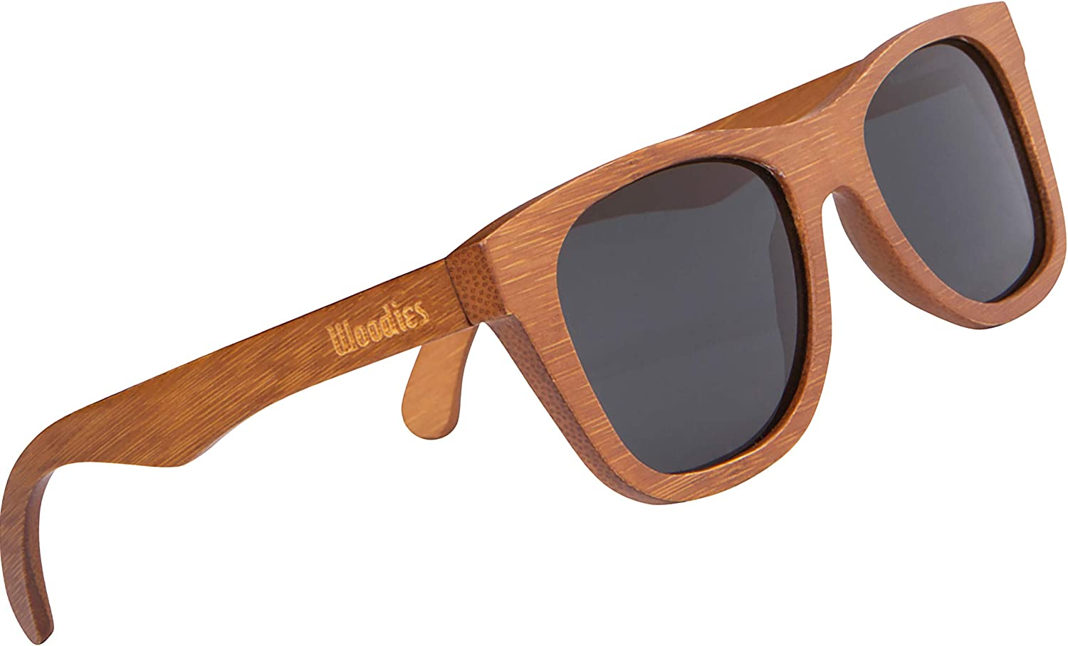WOODIES Polarized Full Wood Woodfarer Men Sunglasses and Spring new work for Wom Max 49% OFF