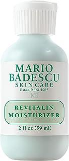 Mario Badescu Revitalin Moisturizer, 2 Fl Oz