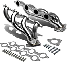 DNA Motoring HDS-GY99 Stainless Steel Exhaust Header Manifold