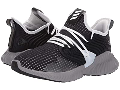 adidas Running Alphabounce Instinct CC (Core Black/Footwear White/Grey Three) Men