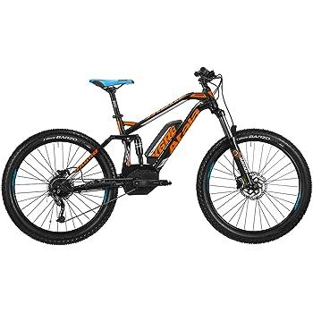 ATAL Bicicleta eléctrica MTB Full B-XGR8 S Ltd Bosch CX 75NM Batería 500 WH Cuadro L 49: Amazon.es: Deportes y aire libre