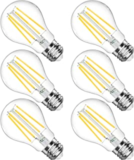Best a19 light bulb specifications Reviews