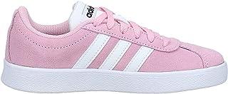 VL COURT 2.0 Pembe Kadın Sneaker Ayakkabı
