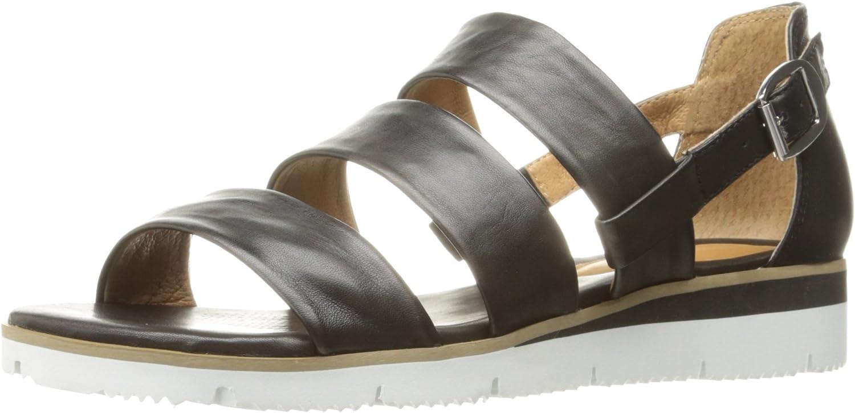 Corso Como Womens Marisol Flat Sandal