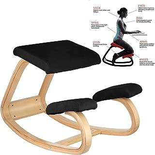 weird wooden chairs
