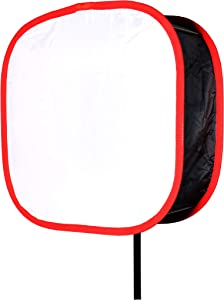 Softbox Diffuser for Video Light  Collapsible Diffuser for Neewer 480 ...