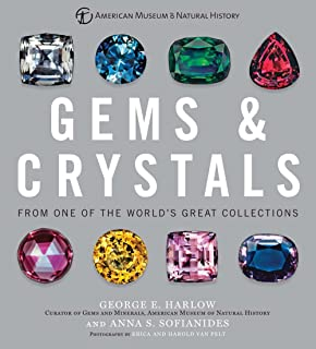 Gems & Crystals: From One of the World's Great Collections