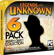 On Hand Legends of the Unknown