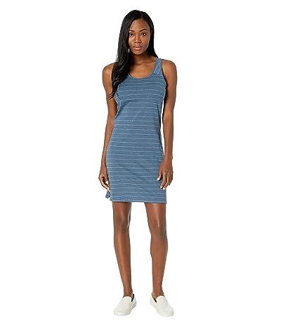 Mountain Khakis Contour Dress (Twilight Stripe) Women