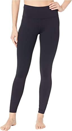 "High-Rise ""SS"" Seam Leggings"