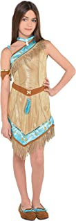 Best pocahontas costume party city Reviews