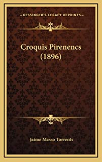 Croquis Pirenencs (1896)