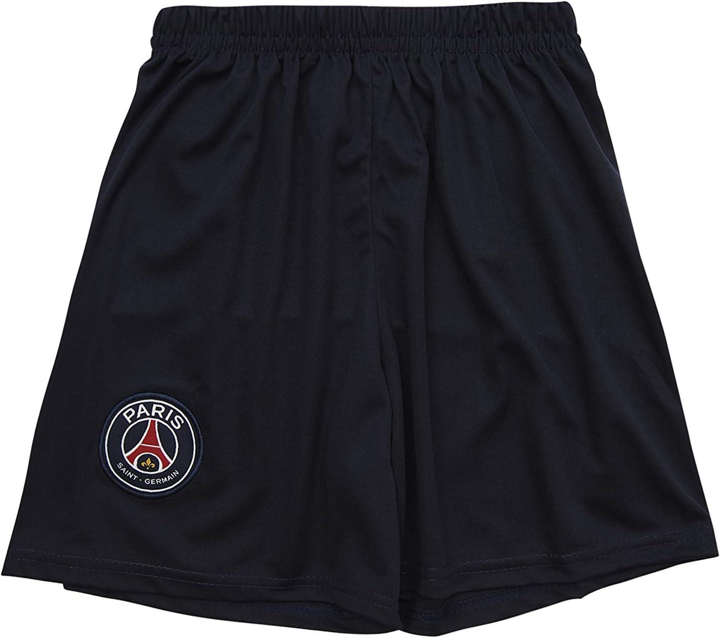 Kids Jersey Mbappe mit Short und Socken f/ür Kinder AMD SPORTS Paris Home//Away 20//21 Kinder Trikot Neymar