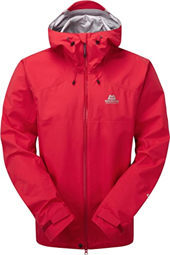 Mountain Equipment Odyssey Jacket - Veste imperméable Homme