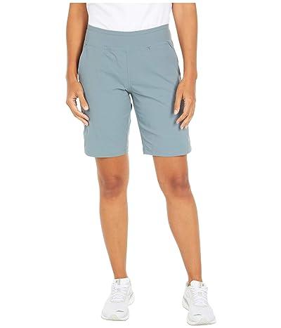 Mountain Hardwear Dynama/2tm Bermuda Shorts (Light Storm) Women
