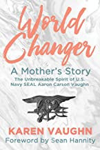World Changer: A Mother's Story PDF