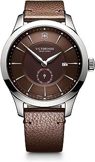 ساعة فيكتورينكس سويس ارمي للرجال الاينس بالثواني الفرعية