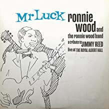 Mr. Luck - A Tribute To Jimmy Reed: Live at The Royal Albert Hall(CD)