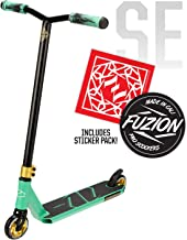 Fuzion Z250 Pro Scooters – Trick Scooter – Intermediate and Beginner Stunt..