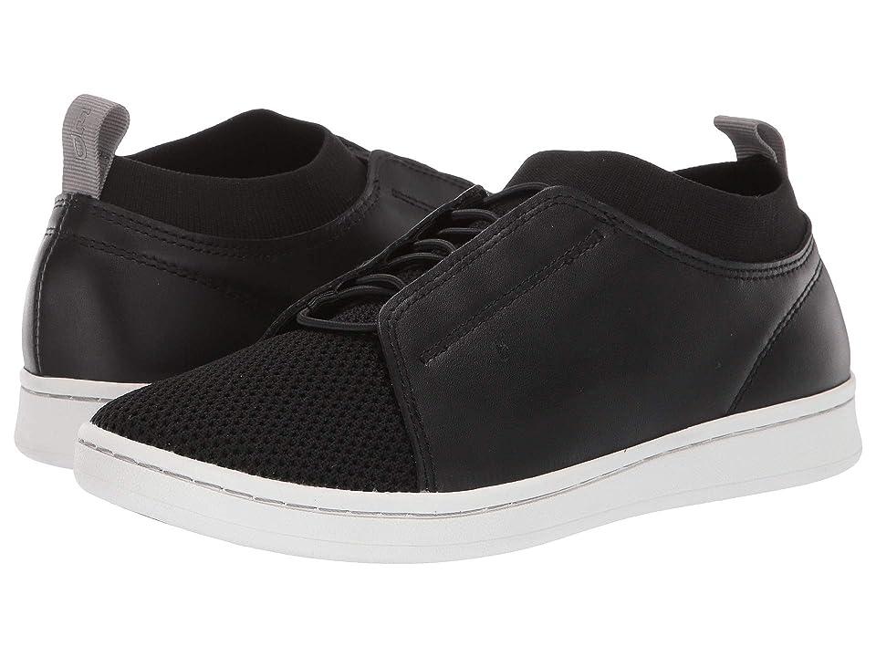 ED Ellen DeGeneres Calissa Sneaker (Black/Black) Women