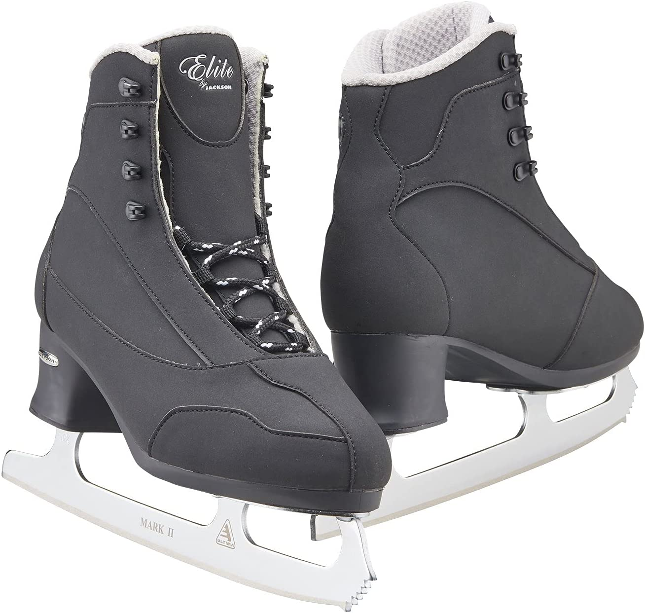 Jackson Ultima Outlet SALE New Softec Elite Womens Figure Max 67% OFF Girls Skates Ice