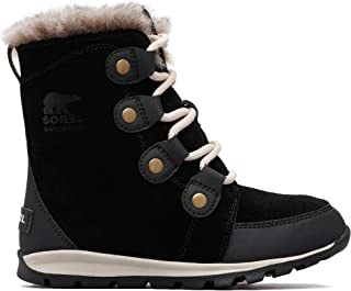 Kids' Youth Whitney Suede Mid Calf Boot